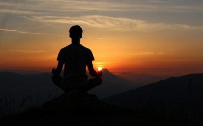 Wieso meditierst du 90 Minuten am Tag?