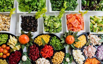 3 Regeln mit denen du nie wieder zu viel isst