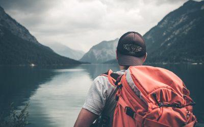 3 Tipps wie du auf deiner nächsten Reise fit bleibst