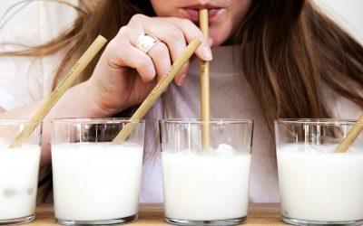 3 Lebensmittelunverträglichkeiten, auf die du aufpassen solltest.